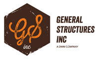 general structures inc logo